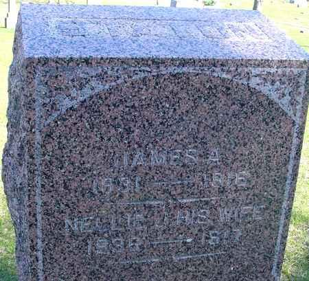 STATON, JAMES A. & NELLLIE - Sac County, Iowa | JAMES A. & NELLLIE STATON
