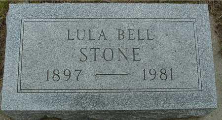 STONE, LULA BELL - Sac County, Iowa | LULA BELL STONE