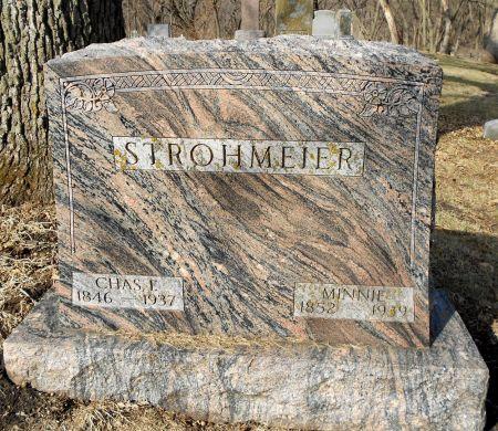 MARTIN STROHMEIER, WILHELMINA