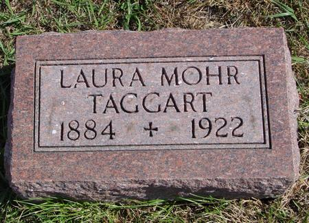 MOHR TAGGART, LAURA - Sac County, Iowa | LAURA MOHR TAGGART