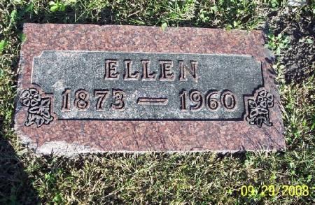 THOMPSON, ELLEN - Sac County, Iowa   ELLEN THOMPSON