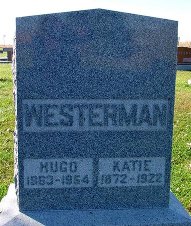 WESTERMAN, HUGO & KATIE - Sac County, Iowa | HUGO & KATIE WESTERMAN