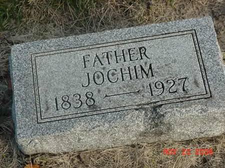 ARP, JOCHIM - Scott County, Iowa | JOCHIM ARP