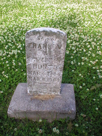 HURTO, ARTHUR - Scott County, Iowa | ARTHUR HURTO
