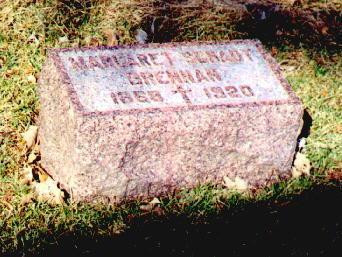 BRENNAN, MARGARET - Scott County, Iowa | MARGARET BRENNAN
