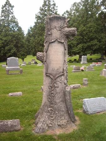 BROCKMANN, FAMILY MONUMENT - Scott County, Iowa | FAMILY MONUMENT BROCKMANN