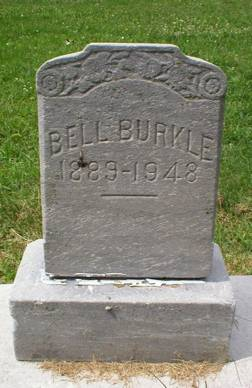 HUSSET BURKLE, BELL - Scott County, Iowa | BELL HUSSET BURKLE
