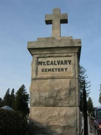 MT. CALVARY A.K.A. ST. MARGUERITE'S, CEMETERY - Scott County, Iowa | CEMETERY MT. CALVARY A.K.A. ST. MARGUERITE'S