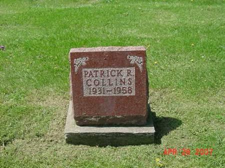 COLLINS, PATRICK R - Scott County, Iowa | PATRICK R COLLINS