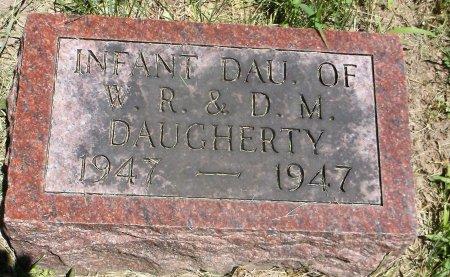 DAUGHERTY, LINDA SUE - Scott County, Iowa | LINDA SUE DAUGHERTY