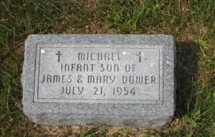 DOWER, MICHAEL - Scott County, Iowa | MICHAEL DOWER