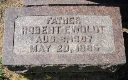 EWOLDT, ROBERT - Scott County, Iowa | ROBERT EWOLDT