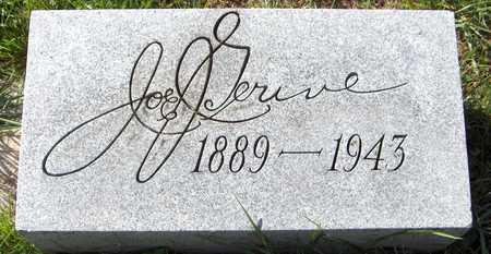 GERIVE, JOE J. - Scott County, Iowa | JOE J. GERIVE