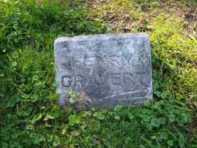 GRAVERT, HENRY - Scott County, Iowa | HENRY GRAVERT