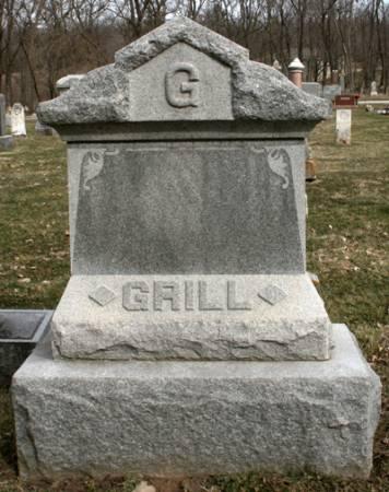 GRILL, LAURA C. - Scott County, Iowa   LAURA C. GRILL