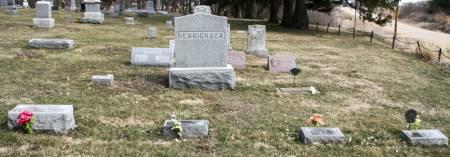 HENRICKSEN, HENRY H. - Scott County, Iowa | HENRY H. HENRICKSEN