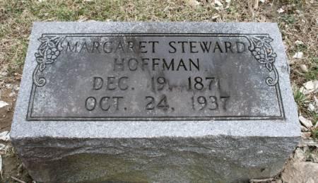 HOFFMAN, MARGARET - Scott County, Iowa | MARGARET HOFFMAN