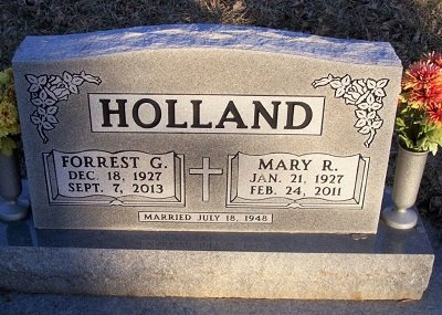 PAYNE HOLLAND, MARY RUTH - Scott County, Iowa | MARY RUTH PAYNE HOLLAND