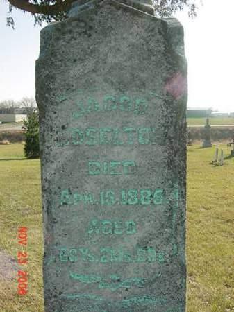 HOSELTON, JACOB - Scott County, Iowa | JACOB HOSELTON