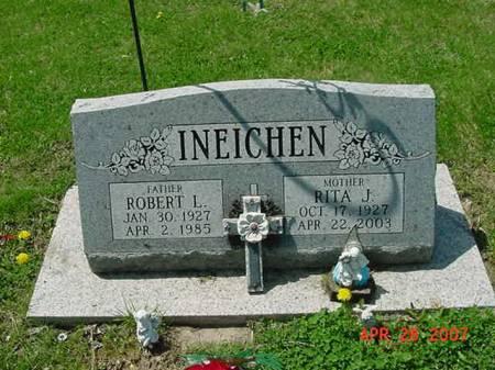 INEICHEN, ROBERT L - Scott County, Iowa | ROBERT L INEICHEN