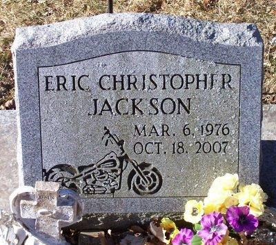 JACKSON, ERIC CHRISTOPHER - Scott County, Iowa | ERIC CHRISTOPHER JACKSON