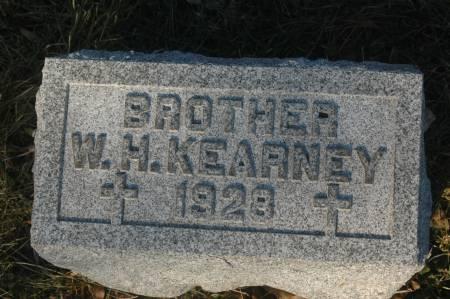 KEARNEY, W.H. - Scott County, Iowa | W.H. KEARNEY