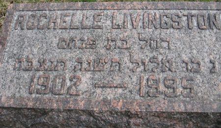 LIVINGSTON, ROCHELLE - Scott County, Iowa | ROCHELLE LIVINGSTON