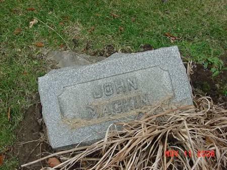 MACKIN, JOHN - Scott County, Iowa | JOHN MACKIN
