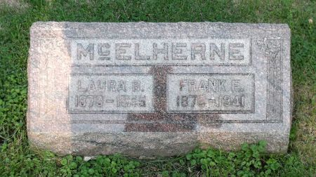 MCELHERNE, LAURA - Scott County, Iowa | LAURA MCELHERNE