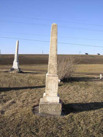 METTEER, CHARLES - Scott County, Iowa | CHARLES METTEER