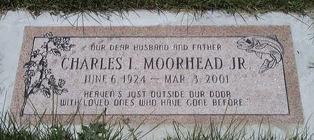 MOORHEAD, CHARLES I. - Scott County, Iowa | CHARLES I. MOORHEAD