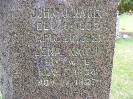 NAGLE, JOHN J. - Scott County, Iowa | JOHN J. NAGLE