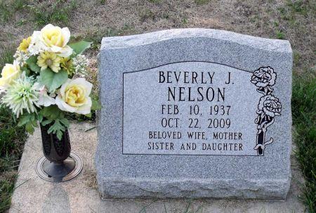 NELSON, BEVERLY J. - Scott County, Iowa | BEVERLY J. NELSON