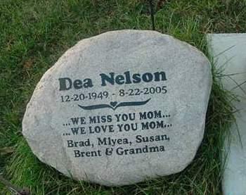 NELSON, DEA - Scott County, Iowa | DEA NELSON
