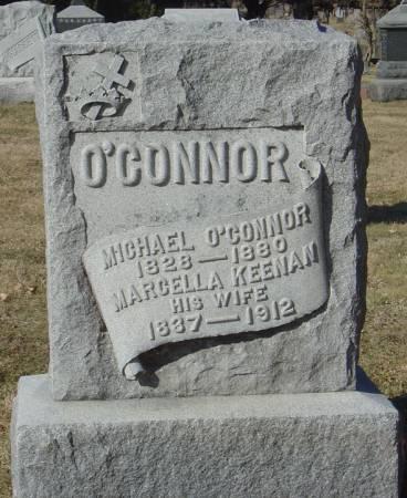 O'CONNOR, MICHAEL - Scott County, Iowa | MICHAEL O'CONNOR