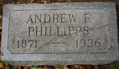 PHILLIPPS, ANDREW - Scott County, Iowa | ANDREW PHILLIPPS