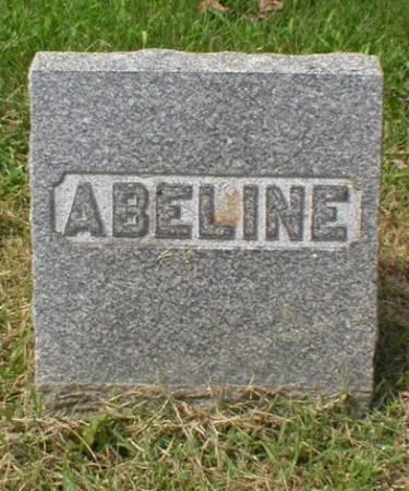 PLAGMANN, ABELINE - Scott County, Iowa | ABELINE PLAGMANN