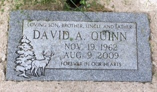QUINN, DAVID A. - Scott County, Iowa | DAVID A. QUINN