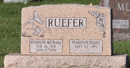 RUEFER, KENNETH MICHAEL - Scott County, Iowa | KENNETH MICHAEL RUEFER