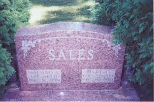 SALES, NOLAN - Scott County, Iowa | NOLAN SALES