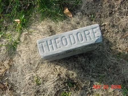 SCHNACKLOTH, THEODORE - Scott County, Iowa | THEODORE SCHNACKLOTH