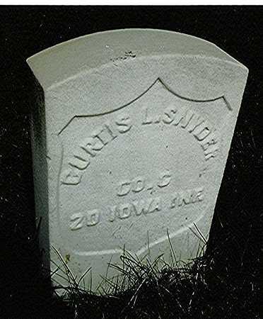 SNYDER, CURTIS L. - Scott County, Iowa   CURTIS L. SNYDER