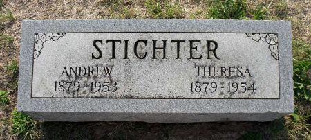 STICHTER, ANDREW - Scott County, Iowa | ANDREW STICHTER