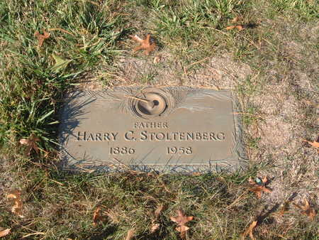 STOLTENBERG, HARRY - Scott County, Iowa | HARRY STOLTENBERG