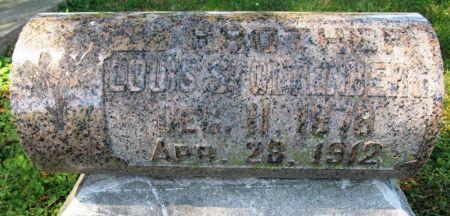 STOLTENBERG, LOUIS S. - Scott County, Iowa | LOUIS S. STOLTENBERG