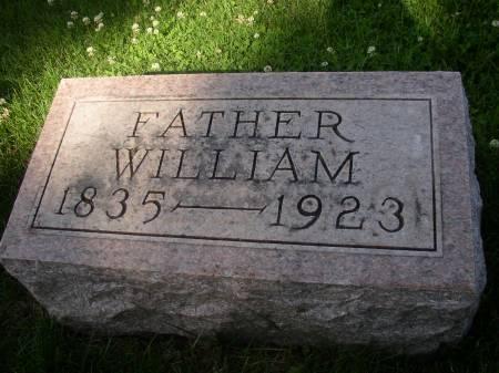 STRUCK, WILHELM JOHANN - Scott County, Iowa | WILHELM JOHANN STRUCK