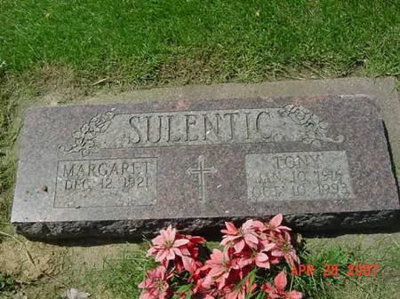 SULENTIC, TONY - Scott County, Iowa | TONY SULENTIC