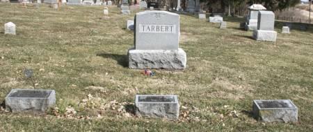 TARBERT, WILLIAM C. - Scott County, Iowa | WILLIAM C. TARBERT