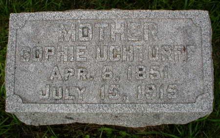 UCHTORFF, SOPHIE - Scott County, Iowa | SOPHIE UCHTORFF
