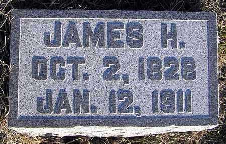 VAN EVERA, JAMES H. - Scott County, Iowa | JAMES H. VAN EVERA